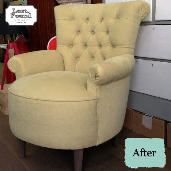 Upholstry Services after