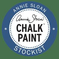 annie sloan chalkpaint porto