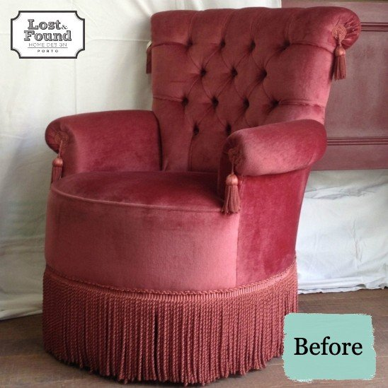 Upholstry Services before
