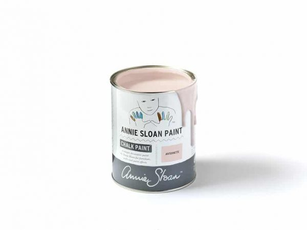 Antoinette Chalk Paint tin 1 litre
