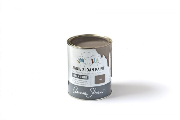 Coco Chalk Paint tin 1 litre
