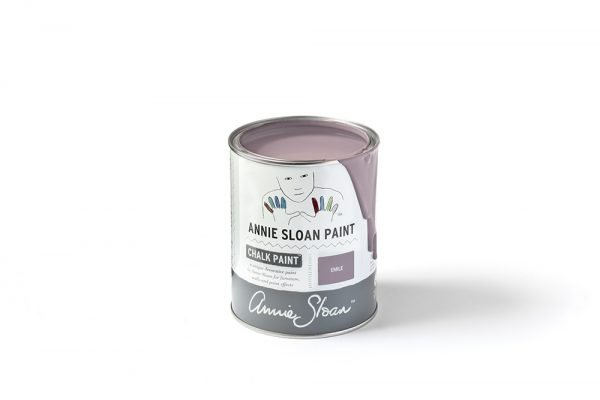Emile Chalk Paint tin 1 litre