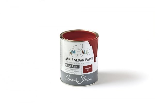 Emperors Silk Chalk Paint tin 1 litre
