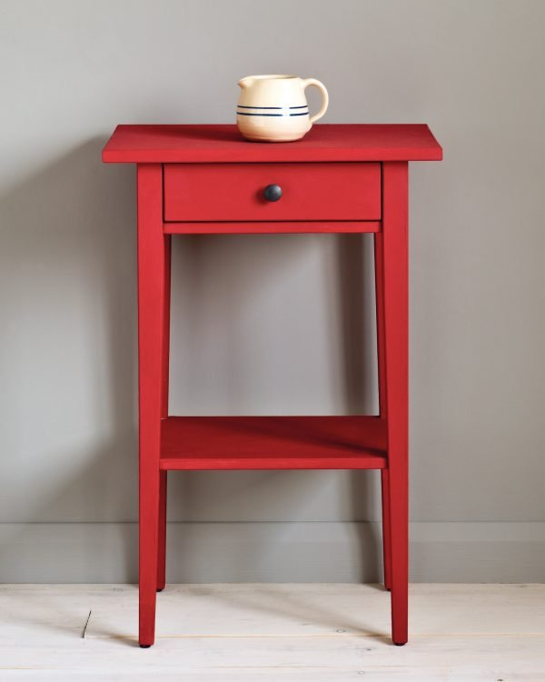 Emperors Silk side table 1600