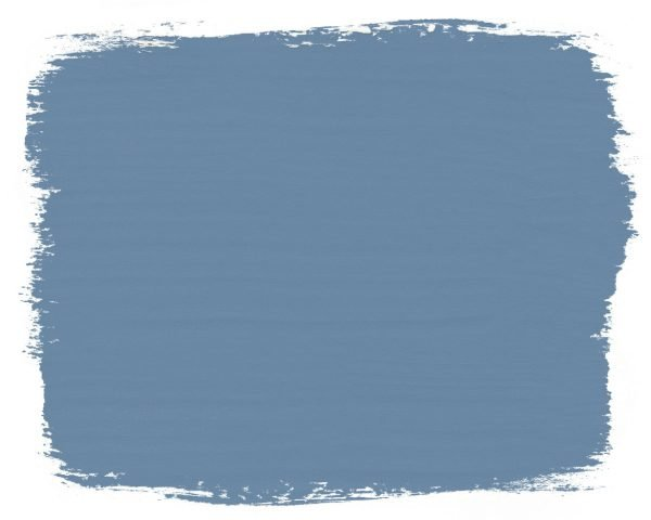 Greek Blue Chalk Paint swatch