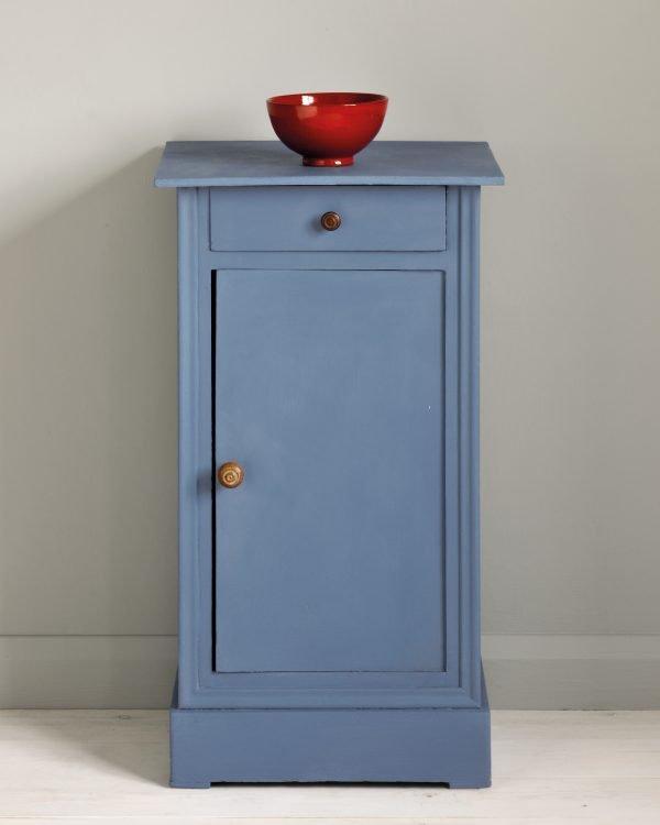 Greek Blue side table 1600