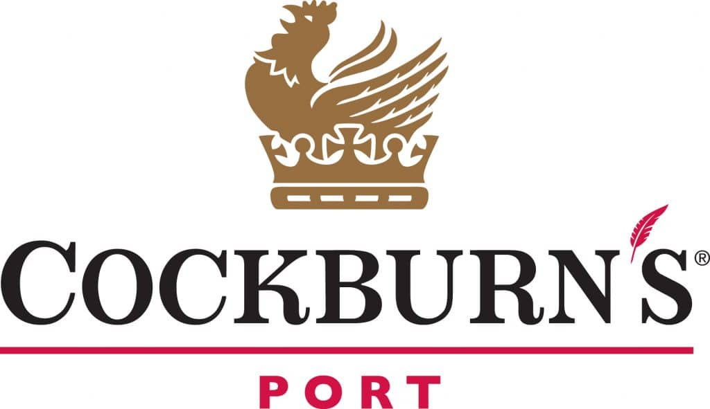Logo Cockburns Port COLOUR