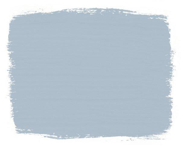 Louis Blue Chalk Paint swatch