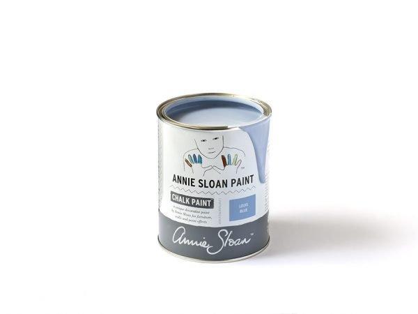 Louis Blue Chalk Paint tin 1 litre
