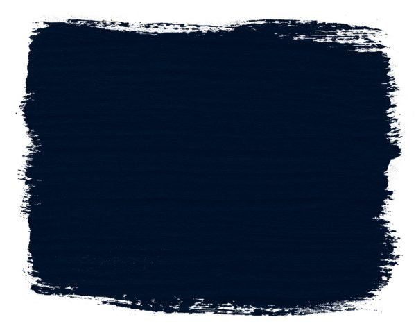 Oxford Navy Chalk Paint swatch