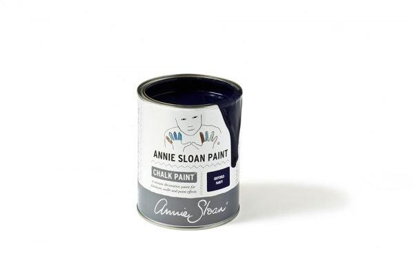 Oxford Navy Chalk Paint tin 1 litre