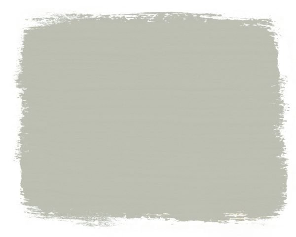Paris Grey Chalk Paint swatch