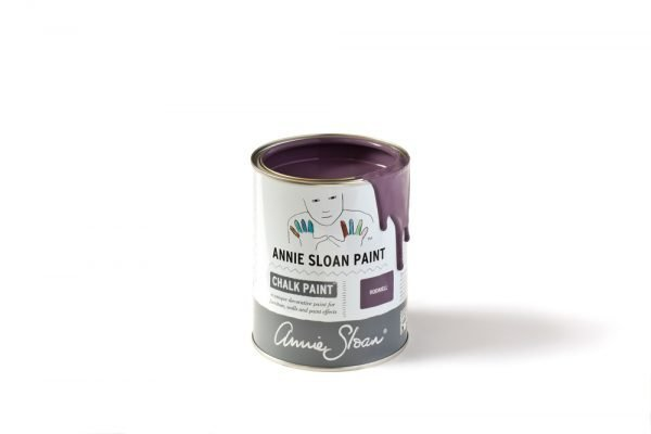 Rodmell Annie Sloan With Charleston Chalk Paint tin 1 litre