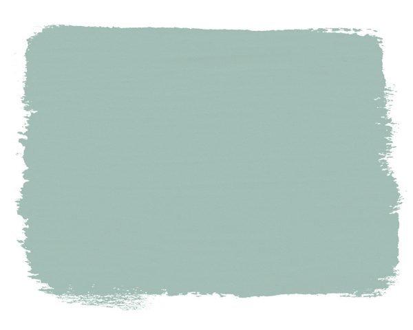 Svenska Blue Chalk Paint swatch