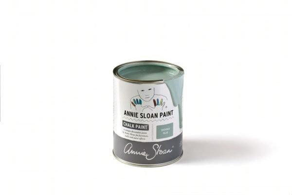 Svenska Blue Chalk Paint tin 1 litre