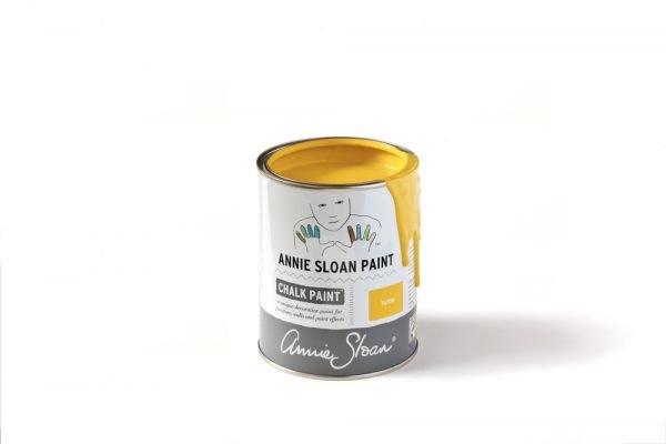 Tilton Annie Sloan With Charleston Chalk Paint tin 1 litre