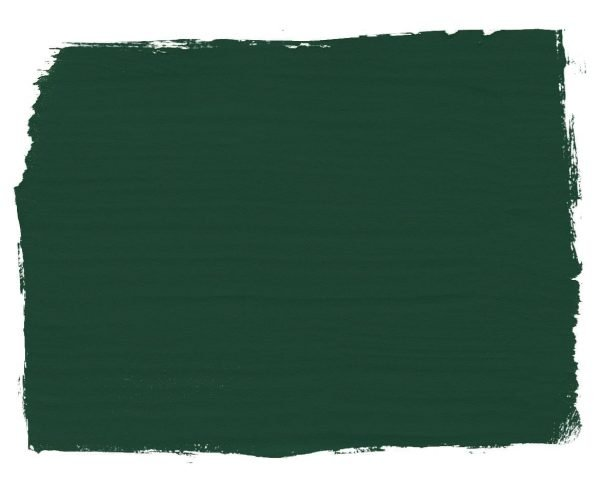 Amsterdam Green Chalk Paint swatch 1