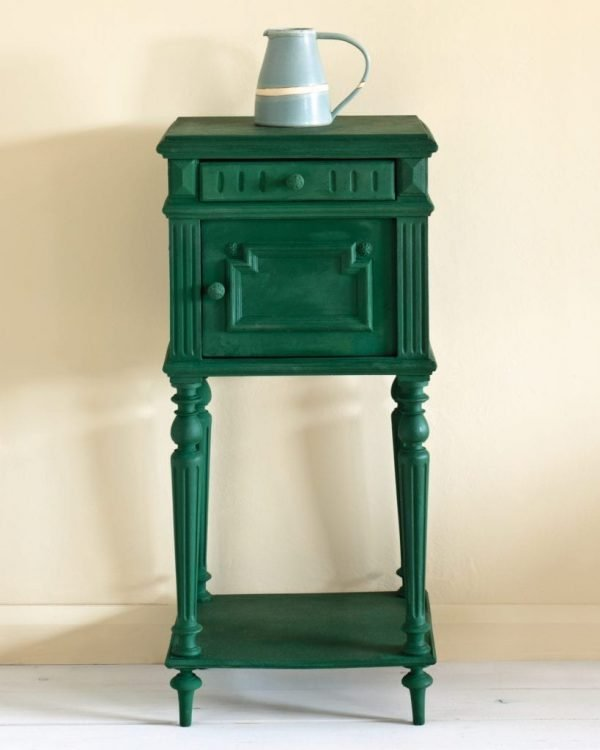 Amsterdam Green Side Table 1600