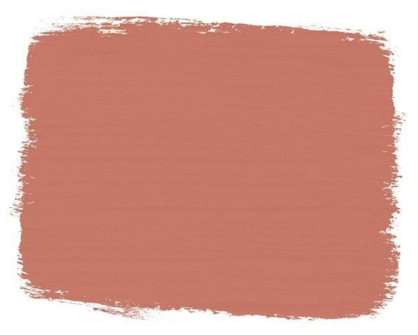 Scandinavian Pink Chalk Paint swatch