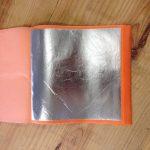 loose leaf aluminium