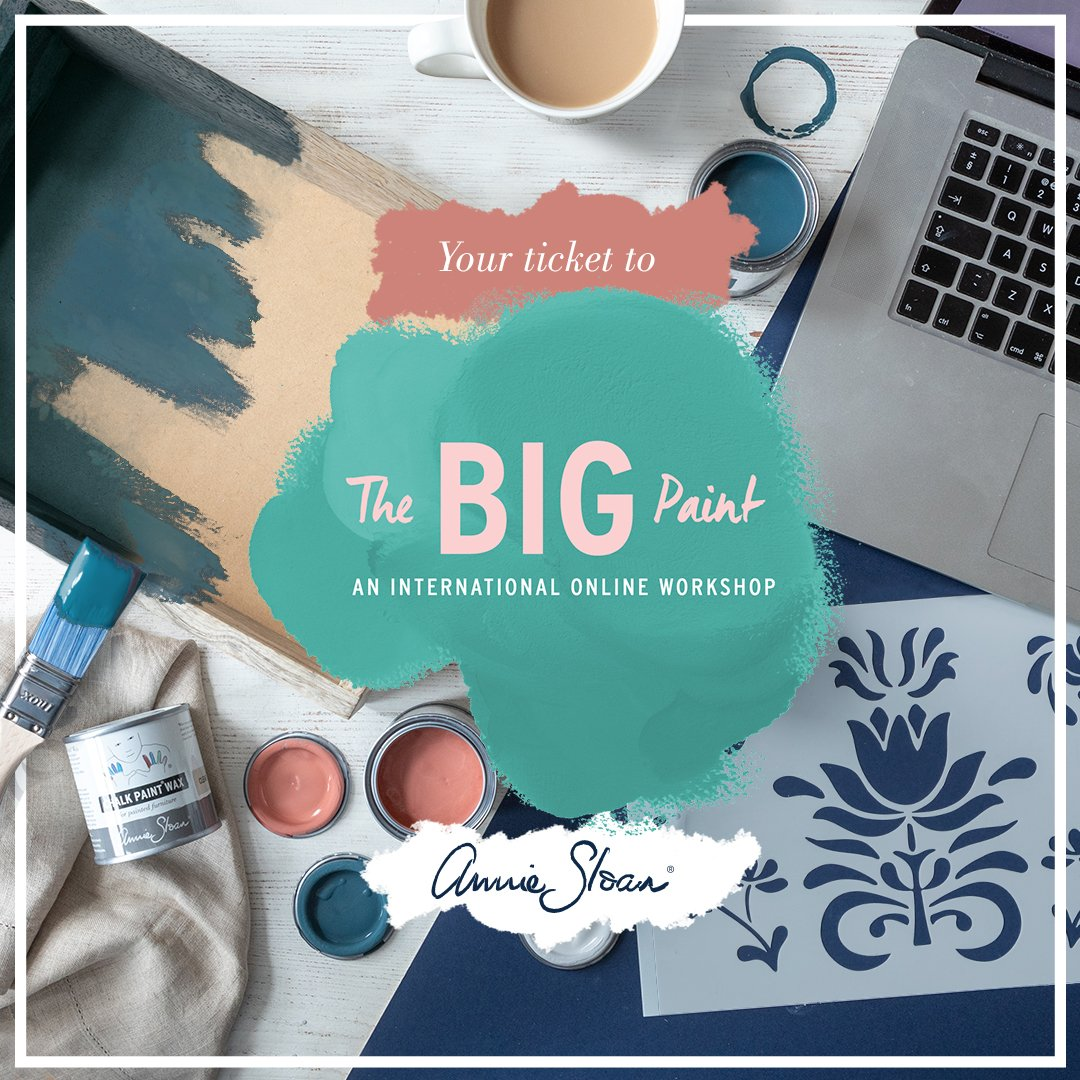 the Big Paint NEWS page