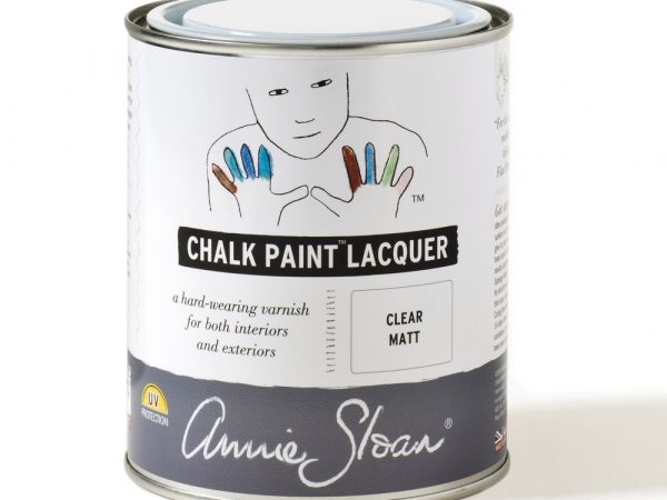 Chalk Paint Lacquer MATT