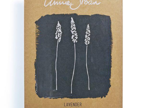 Annie Sloan Stencil Lavender